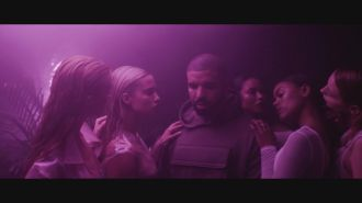 Majid Jordan ft. Drake - My Love