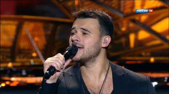 Emin - Начистоту (Live Шоу 2015)
