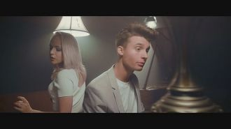 Chris Collins, Madilyn Bailey, KHS Cover - Like I'm Gonna Lose You