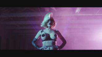 Alek Sandar ft. Amanda Lepore - P.O.R.N. (Explicit)