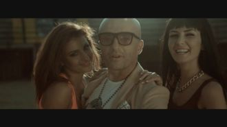 Shaggy ft. Mohombi, Faydee & Costi - I Need Your Love (Congo Remix)