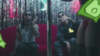 August Alsina ft. Lil Wayne - Why I Do It