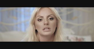 Dorian feat. Alexandra Stan - Motive (Ultra HD 4K)