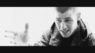 Nick Jonas - Area Code