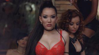 Manika feat. Tyga —  I Might Go Lesbian