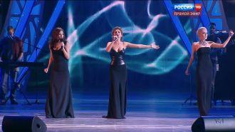 ВИА ГРА - Это было прекрасно (Live, Новая Волна 2015)