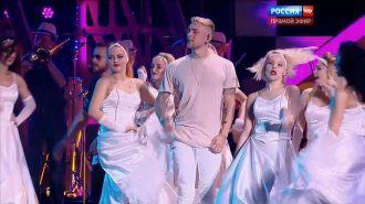 Егор Крид - Невеста (Live, Новая Волна 2015)