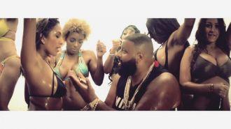 DJ Khaled ft. Trey Songz, Jeremih, Future - You Mine