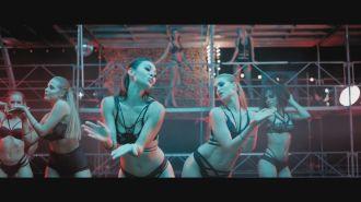KATO feat. TopGunn & Brandon Beal - Bitches & Booze