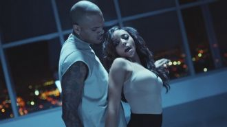 Tinashe ft. Chris Brown - Player