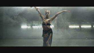 Xenia Ghali feat. Wyclef Jean - Get Dirty