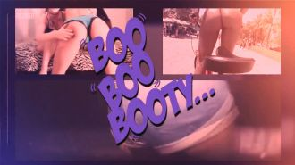 Igor Blaska Feat. F-Ace - Boo Boo Booty