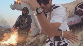 French Montana ft. Chris Brown, Migos - Moses