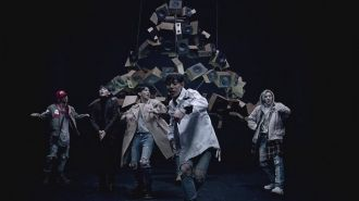 B.A.P - Young, Wild & Free