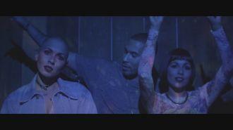 TroyBoi feat. Diplo & Nina Sky - Afterhours