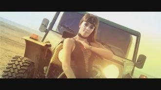 DJ Flow ft. Dafina Zeqiri & Lumi B - Rude girl