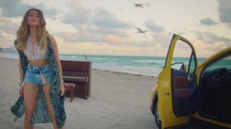 Charlie Puth, Brett Eldredge, Ty Dolla $ign & Sofia Reyes - One Call Away