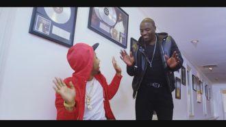 Cucumber Ft. Akon - B Red
