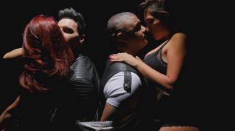 Marango Feat. Henry Mendez - Mala
