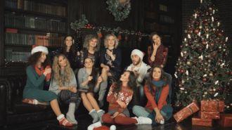 SOPRANO Турецкого feat. Вахтанг - Merry Christmas