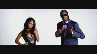 Christina Milian ft. Snoop Dogg - Like Me (Full HD 1080p)