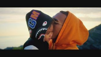 Chris Brown - Little More (Royalty) (Explicit Version)