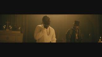 Pusha T Featuring The-Dream - M.F.T.R.