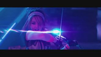 Lindsey Stirling - Heist