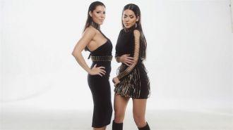 Mia & Marina Viskovic - Prati Me