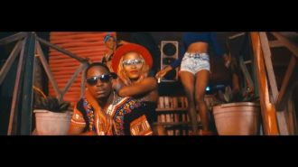 Stanley Enow x Ice Prince - Yours