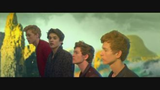 The Vamps - Kung Fu Fighting