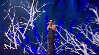 Слава - Одиночество (Live, Золотой Граммофон 20 лет, 2015)