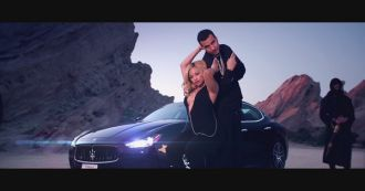 Charisse Mills Ft. French Montana - Champagne