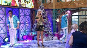 Натали - Новогодняя (Live, Давай Поженимся, 2013)