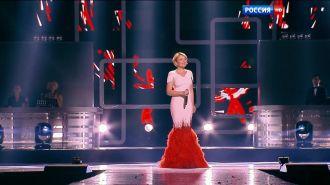 Анжелика Варум - Лететь (Live, Песня Года, 2015)