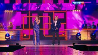 Николай Басков и Софи - Ты моё счатье (Live, Песня Года, 2015)