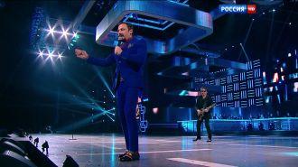 Стас Михайлов - Понимаю, ты устала (Live, Песня Года, 2015)