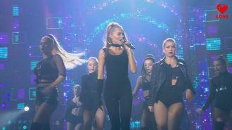 Ханна - Потеряла голову (Live,Big Love Show 2016)