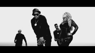 Puff Daddy & The Family ft. Lil  Kim, Styles P, King Los - Auction