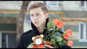 Антон Вирта - Посмотри (Тимати & Kristina Si Cover)