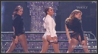 Jennifer Lopez - Medley (Live, iHeartRadio Music Festival 2015)