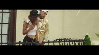 Kid Ink ft. Fetty Wap - Promise