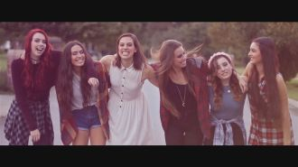 Cimorelli - Hearts On Fire