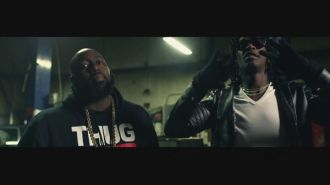 Trae Tha Truth ft. Young Thug - Slugs