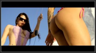 El Apache Ness ft. Owin - Culo Parao