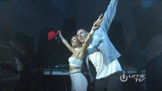 Tiesto - Live @ Ultra Music Festival 2016