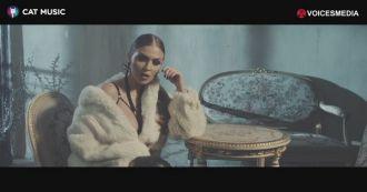 Oana Radu & Dr. Mako feat. Doddy - Stai