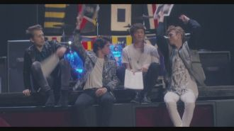 The Vamps ft. Omi - I Found A Girl
