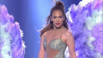 Jennifer Lopez - I Ain't Your Mama / Let's Get Loud (Live AMERICAN IDOL 2016)
