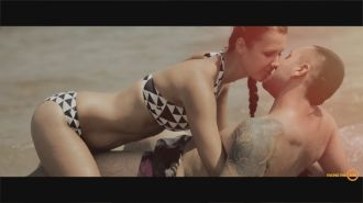 Love Vibes feat. Valentina - Lyatoto e tuk